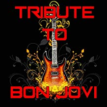 Bon Jovi Medley: Livin' on a Prayer / You Give Love a Bad Name / Runaway / Always / Bed of Roses / Keep the Faith / Raise Your Hands / In These Arms / Bad Medicine / Lay Your Hands on Me