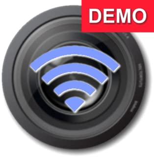 SECuRET LiveStream DEMO (Camera/WiFi)