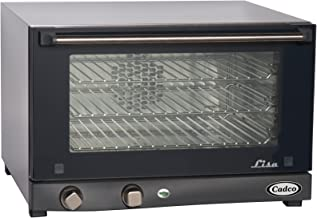 cadco lisa convection oven