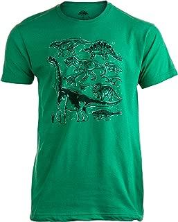 dinosaur shirt mens