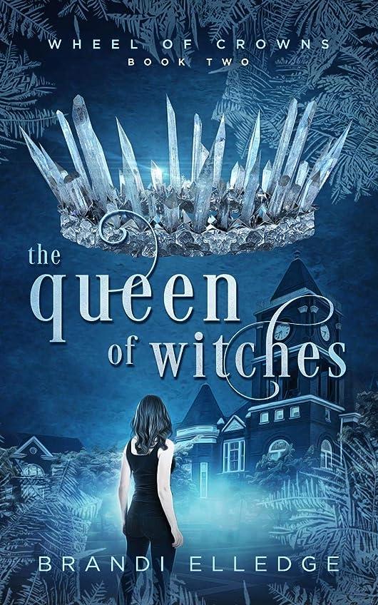 知覚するカテゴリー憂慮すべきThe Queen of Witches (Wheel of Crowns)