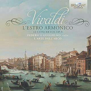 Concerti Op.3
