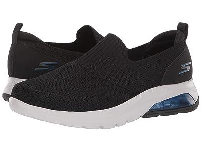 SKECHERS Performance Go Walk Air 54490 (Black/Blue) Men