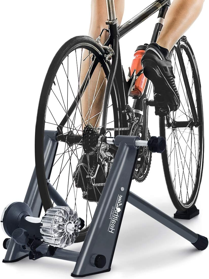 Health Line Fluid Bike Trainer