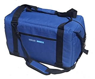 Cooler Shock 24 hr. Ice Free Coolers 24 or 48 Can (24 Can)
