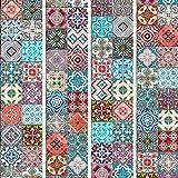 murando - PURO TAPETE selbstklebend 10m Wandtattoo dekorative Möbelfolie Dekorfolie