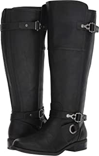G by GUESS Womens Harvest Wide Calf
