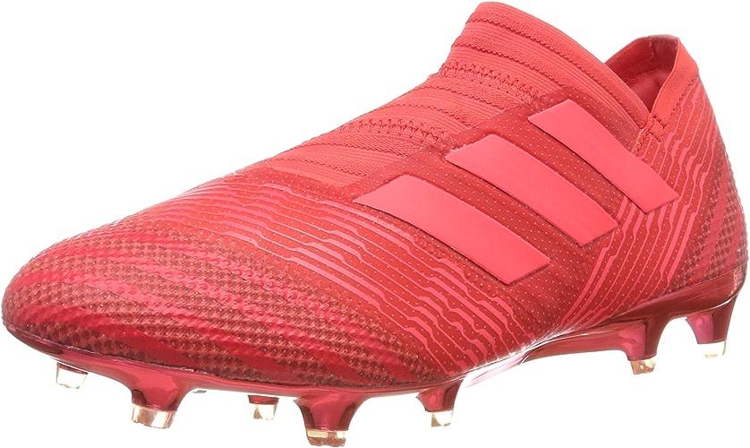 Adidas Nemeziz 17+ FG, Chaussures de Football Homme