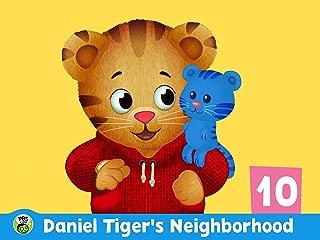 Daniel Tiger's Neighborhood: Season 10