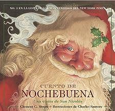 Cuento de Nochebuena O, una Visita de San Nicolas