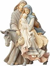 Best holy family donkey Reviews