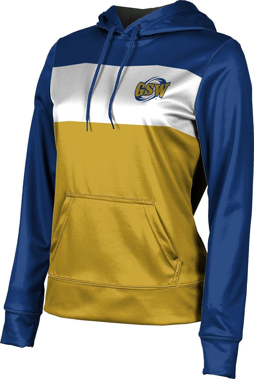 Georgia Southwestern State University Girls' Pullover Hoodie, School Spirit Sweatshirt (Prime)