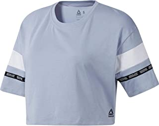 Reebok WOR MYT SOLID T-Shirt For Women