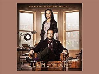 『エレメンタリー ホームズ&ワトソン in NY』シーズン1 (吹替版)
