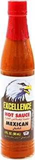 Excellence Mexican Hot Sauce, 88 ml