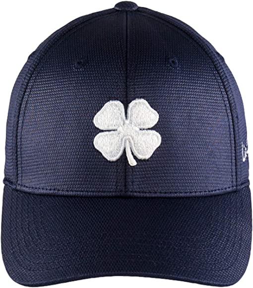 White Clover/Navy
