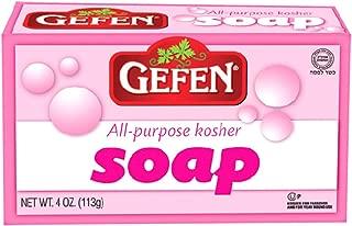 Gefen All Purpose Kosher Soap Pink Kosher For Passover 4 Oz. Pk Of 1.