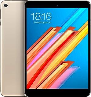 Teclast M89 タブレットPC、7.9インチ2048×1536 FHDディスプレイ、3GB/32GB /5.0MP+8.0MP/6-Coreプロセッサー/ Android 7.0/2.4GHZ+5GHZデュアルWi-Fi /Blueto...