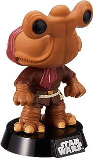 Funko FU4156 POP! Star Wars: #037 Hammerhead Retired Play Figure