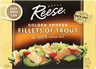 Best trader joe's canned smoked trout Reviews