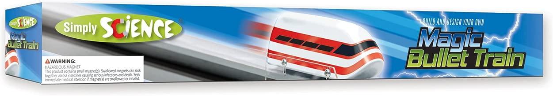 Dowling Magnets Magic Bullet Train