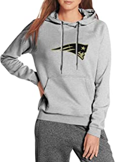 Heart Wolf Sweatshirts for Womens Active Shirt Sweatshirt Casual Pullover Hoodie
