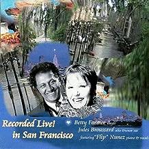 Recorded Live! In San Francisco