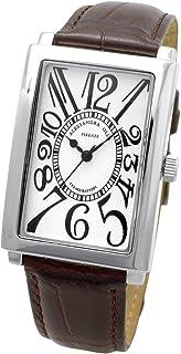 [アレサンドラオーラ] 腕時計 AO-4500-WHBR ブラウン