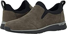 Slate Waterproof Nubuck
