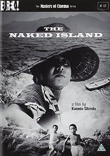 The Naked Island [Import anglais]