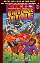 Life the Universe and Everything #1 (The Hitchhiker's Guide to the Galaxy)