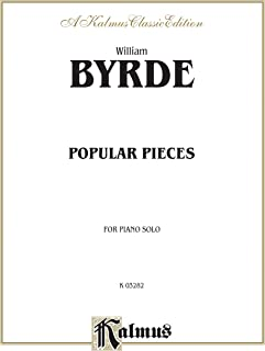 Popular Pieces for Piano