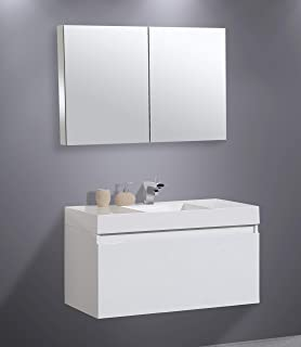 Best infurniture bathroom vanity Reviews