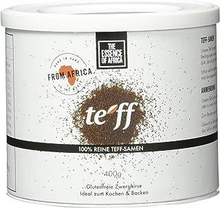 The Essence of Africa Teff Samen 1 x 400 g