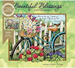 2019 Lang Bountiful Blessings Special Edition Calendar