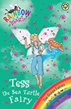 Rainbow Magic: Tess the Sea Turtle Fairy: The Ocean Fairies Book 4