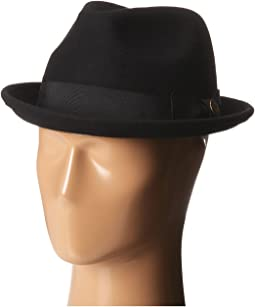 2b838ce55f1 Lack of color the fleur wool felt fedora
