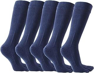 Best blue toe socks Reviews