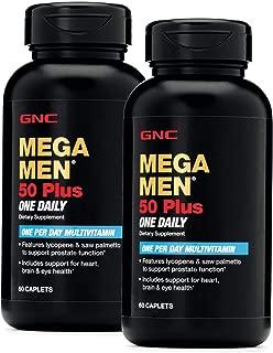 Best gnc ultra mega men's ingredients Reviews