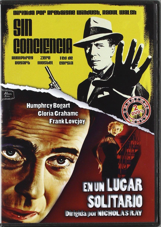 The Enforcer [1951] [DVD] by Humphrey Bogart: Amazon.es: Greg Evigan, Nancy Everhard, Taurean Blacque, Miguel Ferrer, Nia Peeples, Bretaigne Windust;Raoul Walsh: Cine y Series TV