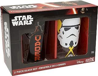 star wars tumbler glasses