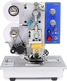 Datum Printer Automatische Printer Inkjet Printer Bewegen Lint Printer Hot Printing Machine Warmte Lint