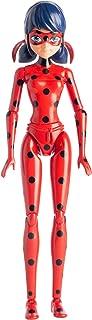 Miraculous 5.5-Inch Ladybug Action Doll