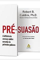 Pré-suasão (Portuguese Edition) Kindle Edition