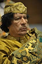 Colonel Gaddafi notebook - achieve your goals, perfect 120 lined pages #1 (Colonel Gaddafi Notebooks)