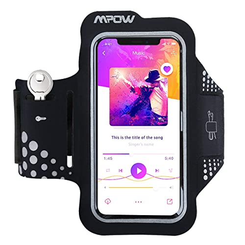 various colors 66b1e 4ba1e iPhone X Sport Armband: Amazon.co.uk