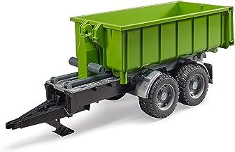 Bruder 1:16 Fahrzeuge LKW Traktor Anhänger ab 3//4 Jahren