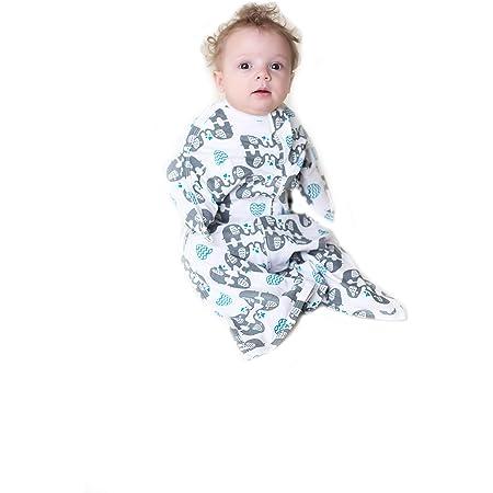 ZIPPY Baby-M/ädchen Babygrow Cloud Danc Jumpsuit