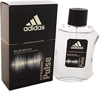 adidas Dynamic Pulse Eau de Toilette - 100 ml