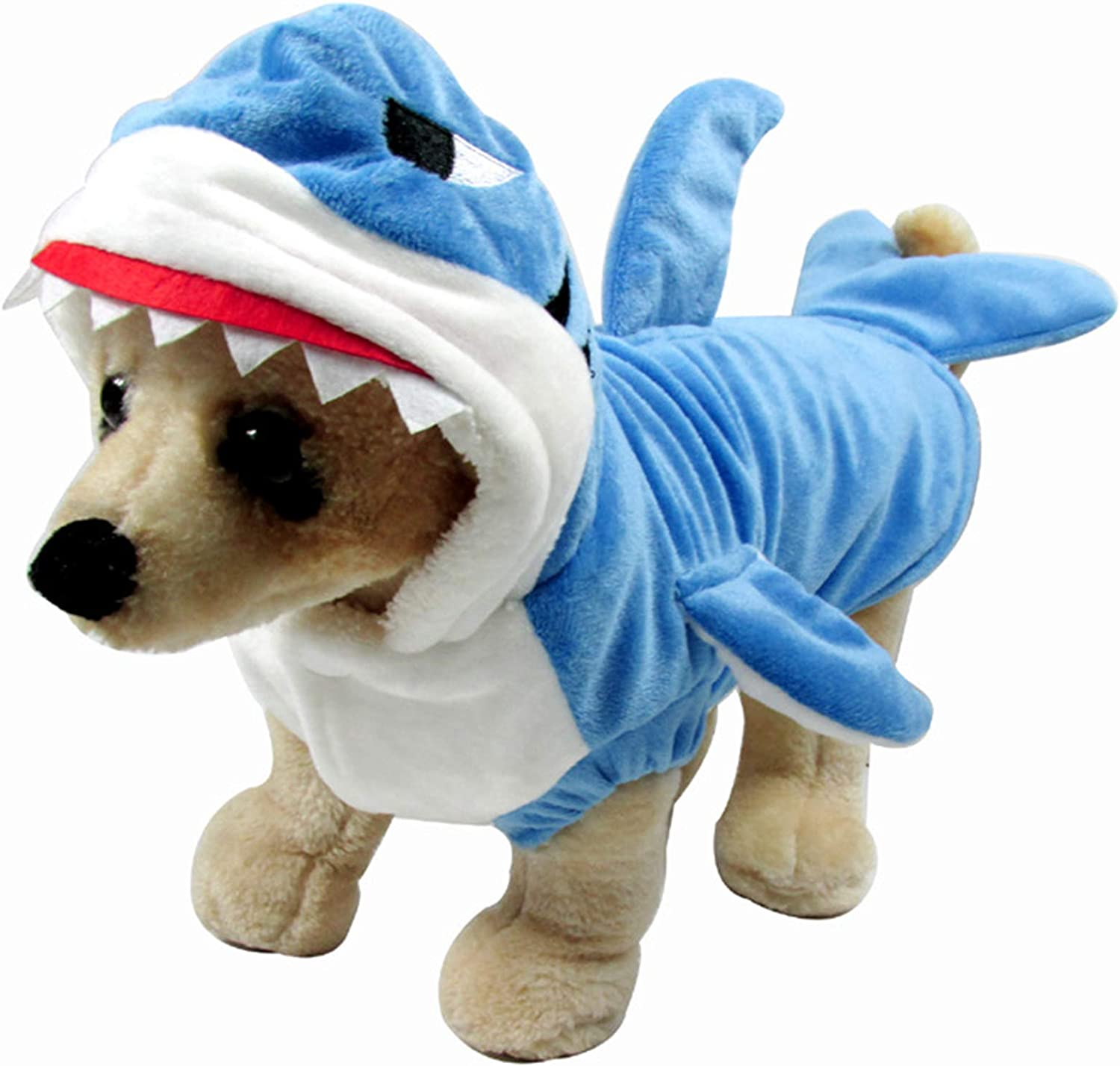 quality assurance ChezAbbey Pet Costume Tortoise Doggie Sweater Puppy Jumpe Outfit San Francisco Mall